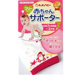 ChuChu Baby Knee protector red