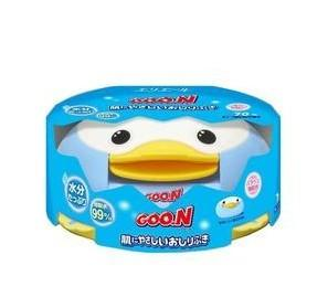 GOO.N Baby Wipes Dispenser